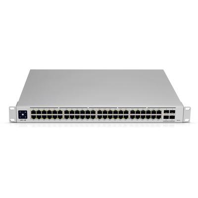 Ubiquiti Networks UniFi Pro 48 Switch - Zilver