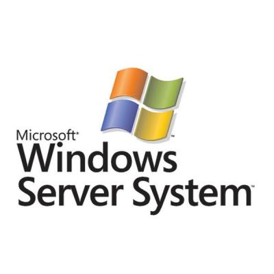 Microsoft Windows Server 2008, 1u, Lic/SA, OLP-NL, UCAL, EDU, ENG Software