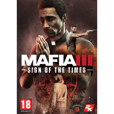 2k : Mafia III Sign of the Times