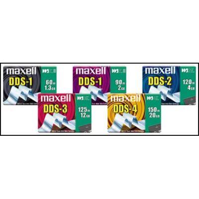 Maxell DDS-2 Datatape