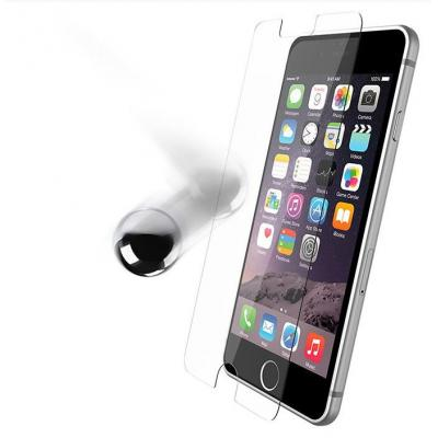 Otterbox screen protector: Alpha Glass - Transparant