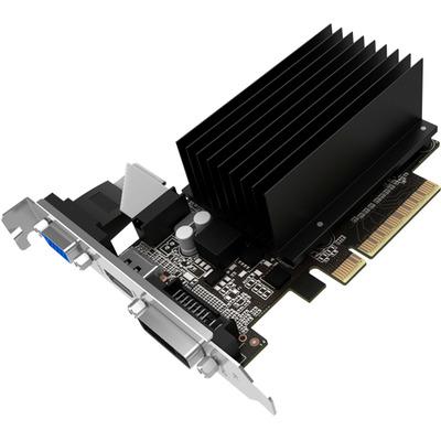 Palit NEAT7100HD46H-2080H Videokaart - Zwart, Metallic