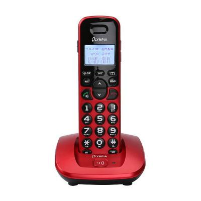 Olympia DECT 5000 Dect telefoon