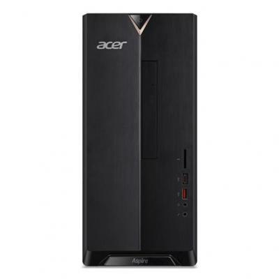 Acer pc: Aspire TC-885 I7658 NL - Zwart