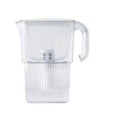 Xlyne water filter: CP307E - Doorschijnend, Wit (Demo model)