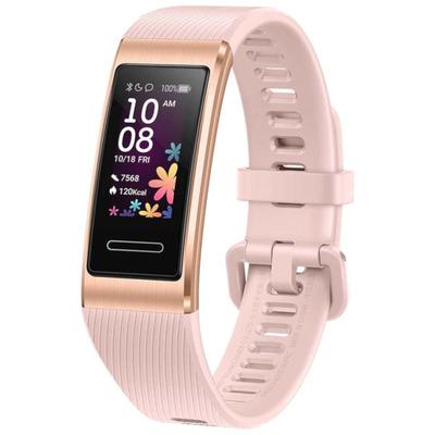 Huawei Band 55024988 Wearable - Roze