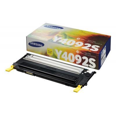 Samsung CLT-Y4092S cartridge
