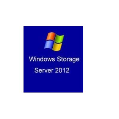 Lenovo Besturingssysteem: Windows Storage Server 2012 Standard