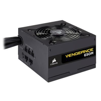 Corsair Vengeance 650M Power supply unit - Zwart
