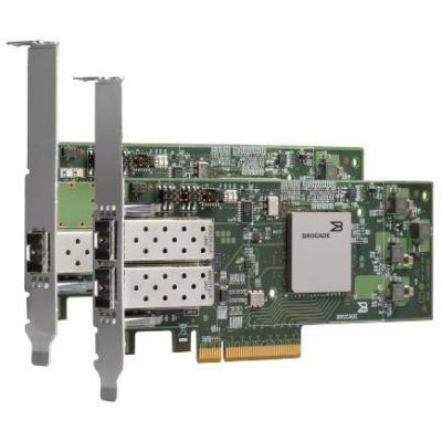 Ibm Brocade 4Gb FC 2-port HBA netwerkkaart