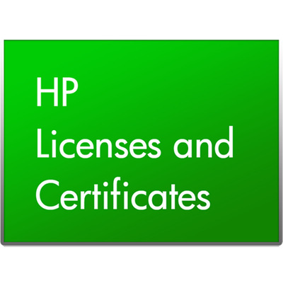 Hewlett Packard Enterprise HP Intelligent Infrastructure Analyzer Software v2 E-LTU .....