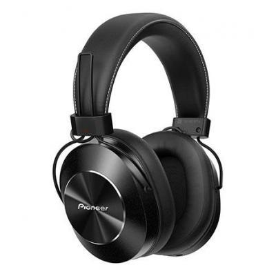 Pioneer headset: SE-MS7BT - Zwart