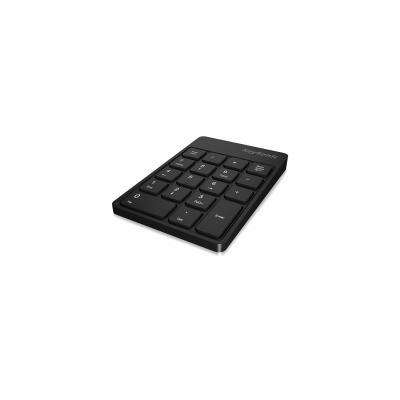 Keysonic : KSK-N100RF - Zwart