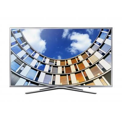 Samsung led-tv: UE49M5649AU - Zilver