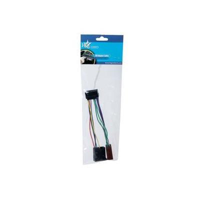 HQ ISO-PIONEER16P kabel adapter