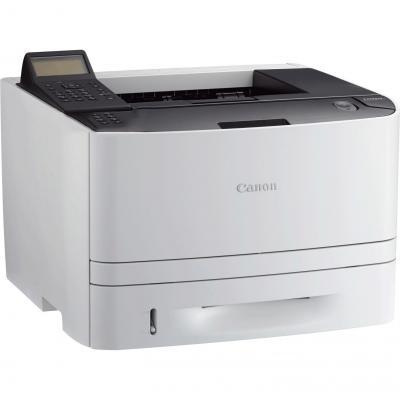Canon laserprinter: i-SENSYS LBP252dw - Zwart