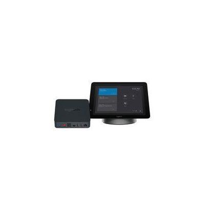 Logitech videoconferentie systeem: SmartDock & Extender Box bundel