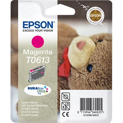 Epson C13T06134010 inktcartridges