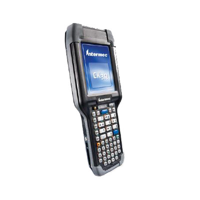 Intermec CK3R PDA - Alfanumeriek