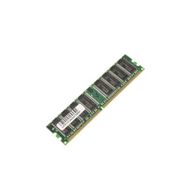 CoreParts 1GB DDR 3200/400 DIMM 64M*8 184PINS 2,6V CL3 RAM-geheugen