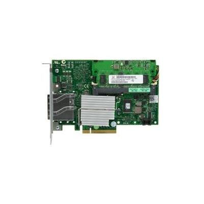 Dell netwerkkaart: Single 10GbE Pass-Through Module-kI/O Bays 1 3 or 5 - Kit