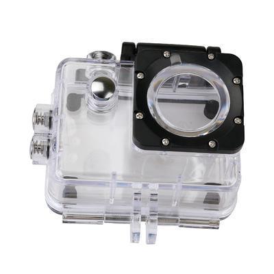 Rollei camera accessoire: Underwater Case AC 510/610/525/625 - Transparant