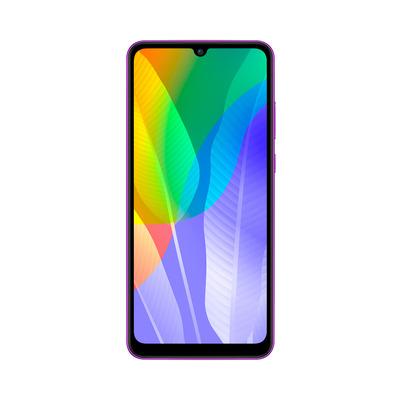 Huawei Y6p Smartphone - Paars 64GB
