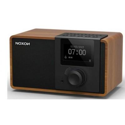 Noxon radio: dRadio 1 - Walnoot