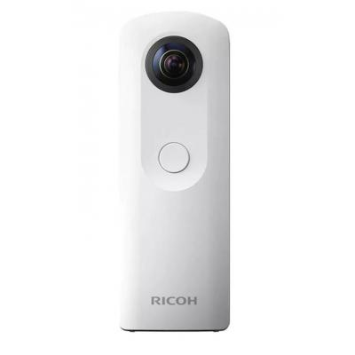 Ricoh digitale videocamera: THETA SC - Wit