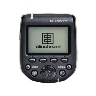 Elinchrom EL-Skyport Transmitter Plus HS f / Sony Camera data transmitter