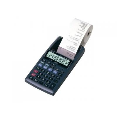 Casio calculator: Rekenmachine HR-8TER(TEC)