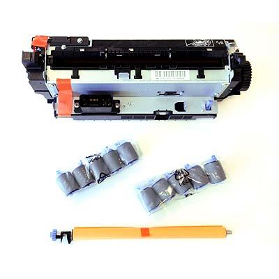 Hp printerkit: Maintenance Service Kit 220 Volt