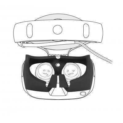 Speed-link apparatuurtas: Speedlink, GUARD Soft Skin  PS4 VR