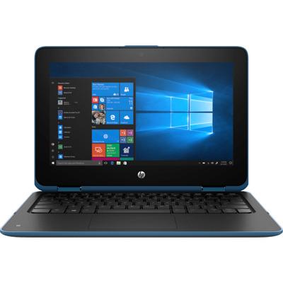 HP ProBook x360 11 G3 Laptop - Zwart, Blauw
