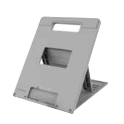 Kensington SmartFit® Easy Riser™ Go Laptop Cooling Stand - 14 inch Notebooksteun - Grijs