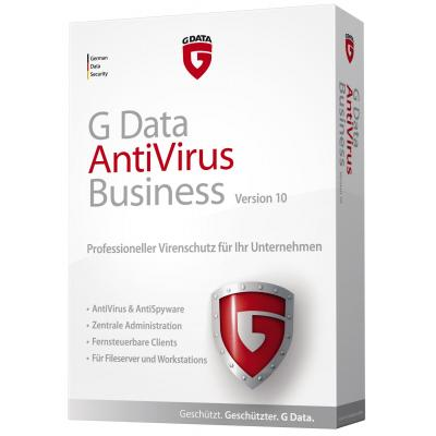 G DATA 20264 antivirus- & beveiligingssoftware