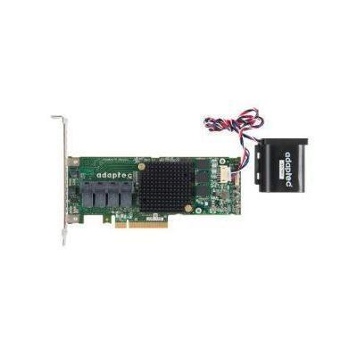 Adaptec interfaceadapter: 71605Q