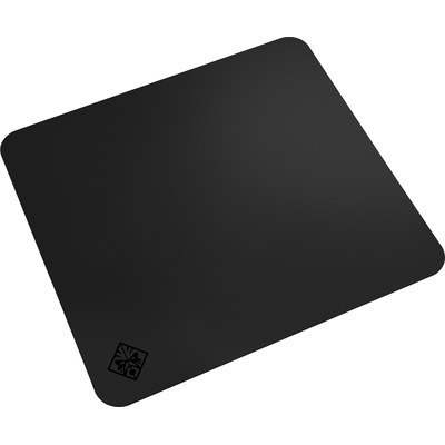 Hp muismat: OMEN Mouse Pad with SteelSeries - Zwart