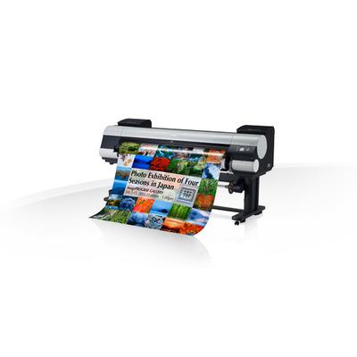 Canon grootformaat printer: imagePROGRAF iPF9400S