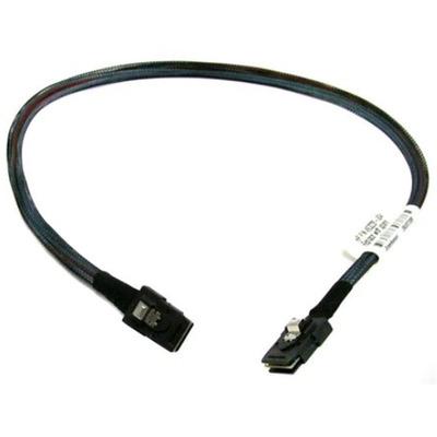 HP 498424-001 Kabel - Zwart