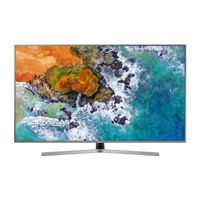 Samsung led-tv: UE65NU7470 - Zilver