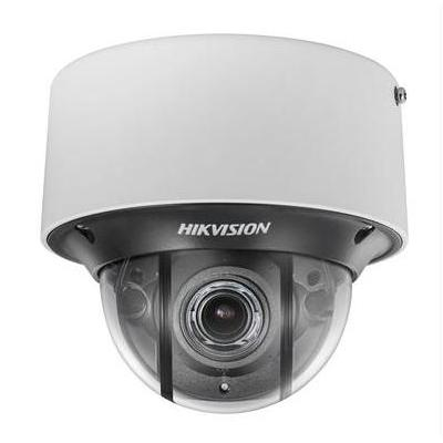 Hikvision digital technology beveiligingscamera: 2.0 MP Ultra Low Light Smart Dome Camera - Wit
