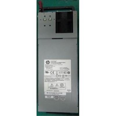 Hewlett Packard Enterprise AC power supply Power supply unit - Grijs
