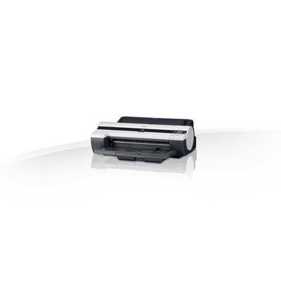 Canon grootformaat printer: imagePROGRAF iPF610 - Zwart, Blauw, Cyaan, Groen, Magenta, Cyaan Pigment, Magenta Pigment, .....