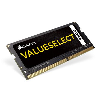 Corsair ValueSelect RAM-geheugen