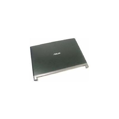 Asus notebook reserve-onderdeel: LCD Cover Assembly - Zwart