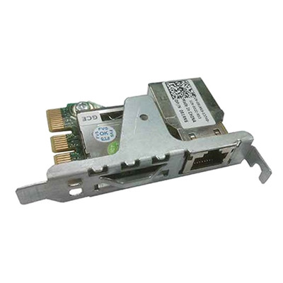 Dell op afstand beheerbare adapter: iDRAC Port Card for PowerEdge R220