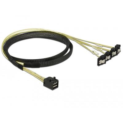 DeLOCK 85685 SCSI-kabels