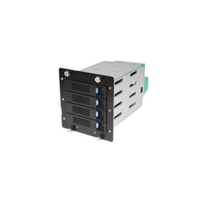 """Chenbro micom Computerkast onderdeel: 4 x 3.5"""", Hot-Swap"""