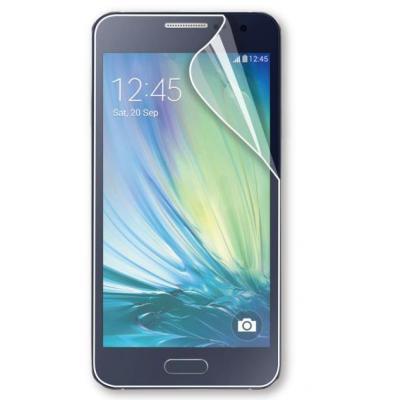 Behello screen protector: Samsung Galaxy A5 Screenprotector Glossy Transparant